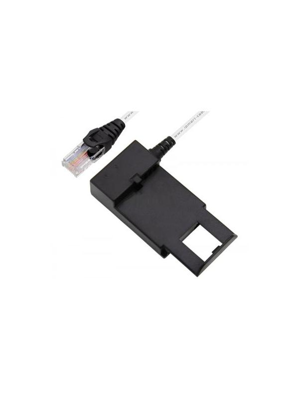 Nokia BB5 6680 / 6681 8pin JAF Cable (Venom Series) -