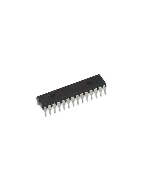 Microcontrolador PIC 18F252-I/SP SDIL28