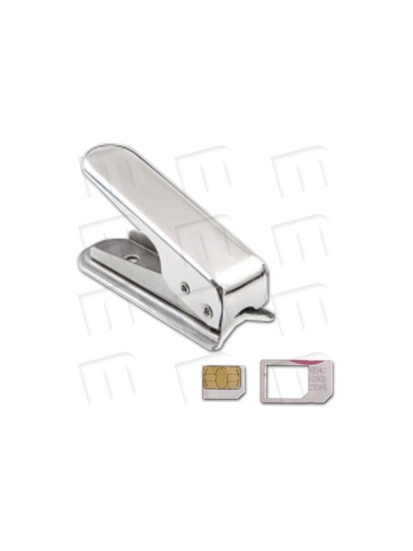 microSIM Cutter for iPhone 4 / 4S / iPad 3G / 4G / Galaxy S3 i9300