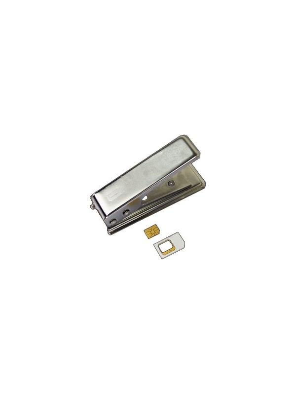nano SIM cards Cutter for iPhone 5 + FREE 3 adapters set