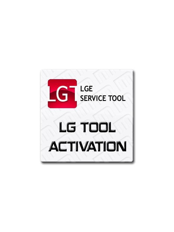 Activación o Renovación Licencia de Calculadora LGE Tool
