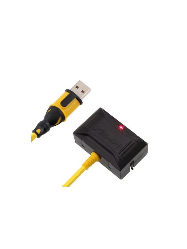 Cable Nokia BroadCom X2-01 / X2-03 USB TestMode (BX Series con LED) -