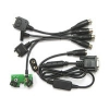 Philips All in One COM/Serial Cable Set (4 pcs)