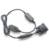 Trium M320 / M341i / M342i COM/Serial Cable