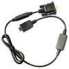 Cable VK 207i / O2 X7 Serie/COM