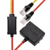 Cable Combo Nokia BB5 7610s Supernova / 3600s Slide [Dual 10pines + 8pines] -