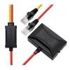 Cable Nokia BB5 E52 / E55 / E72 [Dual 10pines + 8pines]