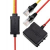 Cable Nokia BB5 E65 [Dual 10pines + 8pines] -