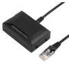 Cable Nokia BB5 E52 / E55 / E72 10pines MT Box -