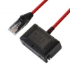 Cable Nokia DCT4+ 1616 Slide / 1800 / 1280 / 103 / 1030 8pines JAF (Venom Series)