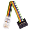 Martech Box to TestPoint Adapter v2 Cable [Plastic Edition] -
