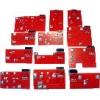 Kit Placas Testpoint Sagem (12 unidades)