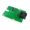 Placa Testpoint Sagem my500x / 501x -