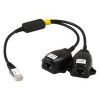 2 in 1 Adapter for use JAF and MT Box Cables into your Universal Box