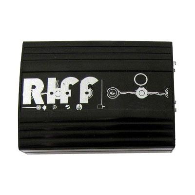 Genuine RIFF JTAG Box with 4 accessories | MULTIBRAND