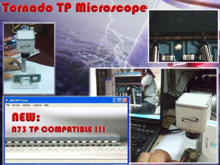 Tornado usb digital microscope 20x unlock software service cables
